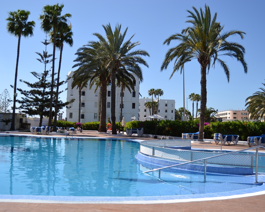 The best offers and prices on the official website only playa del sol hotel maspalomas