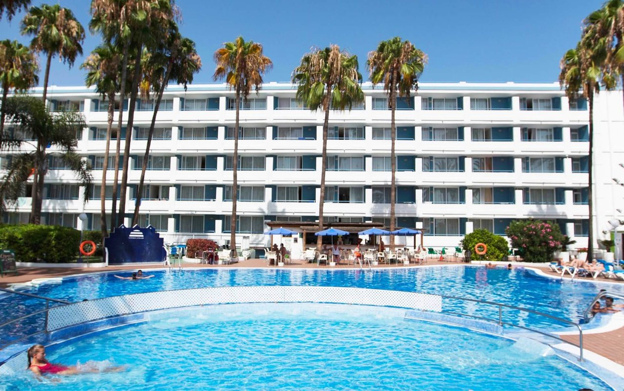 Playa del Sol Hotel in Maspalomas  Official Website