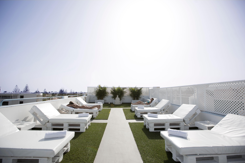Web Oficial Hotel Playa del Sol